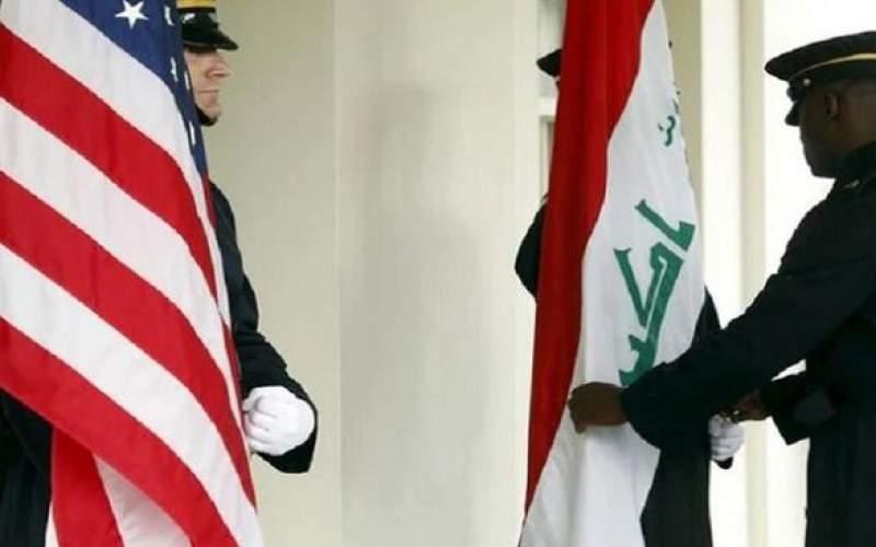 نظامیان آمریکا پایان ۲۰۲۱ از عراق میروند