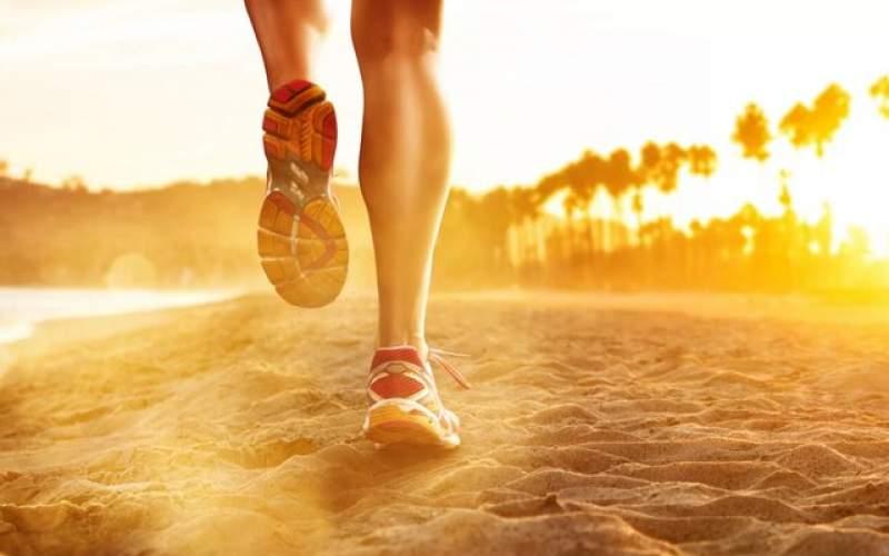 راهی برای جلوگیری از آسیب مچ پا
