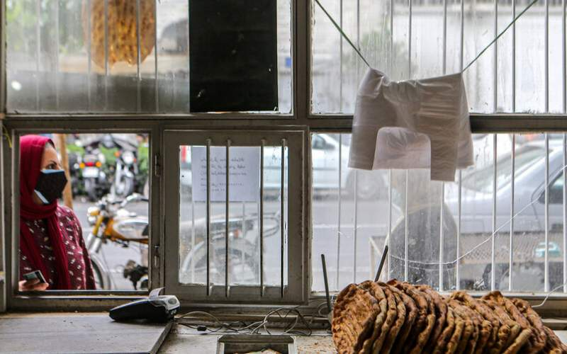 علت آغشتهکردن خمیر برخی نانواییها به نوشابه