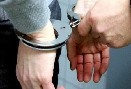 زورگیران تصادفهای ساختگی دستگیر شدند