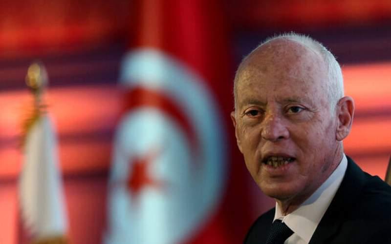 ادامه برکناری مقامات بلندپایه در تونس