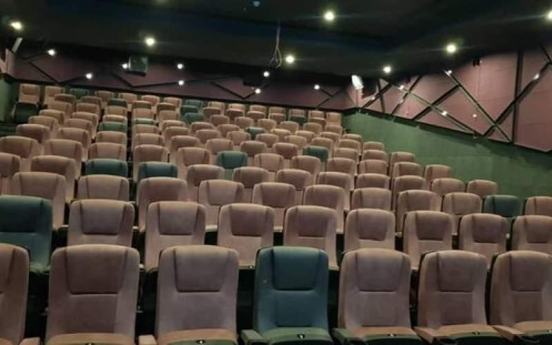 اضافه شدن 65 سالن در روزهای نیمه تعطیل سینما