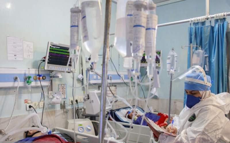 """سرریز بیماران """"رازی"""" به دیگر بیمارستانها"""