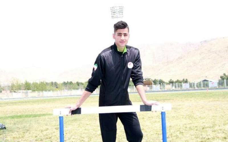 غیبت ملیپوش دوومیدانی در المپیک قطعی شد