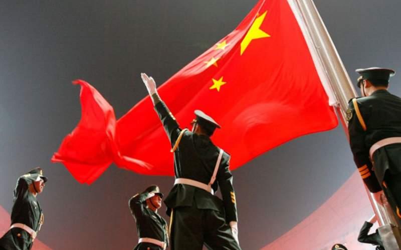 چین و معادله توسعه حضور نظامی در جهان