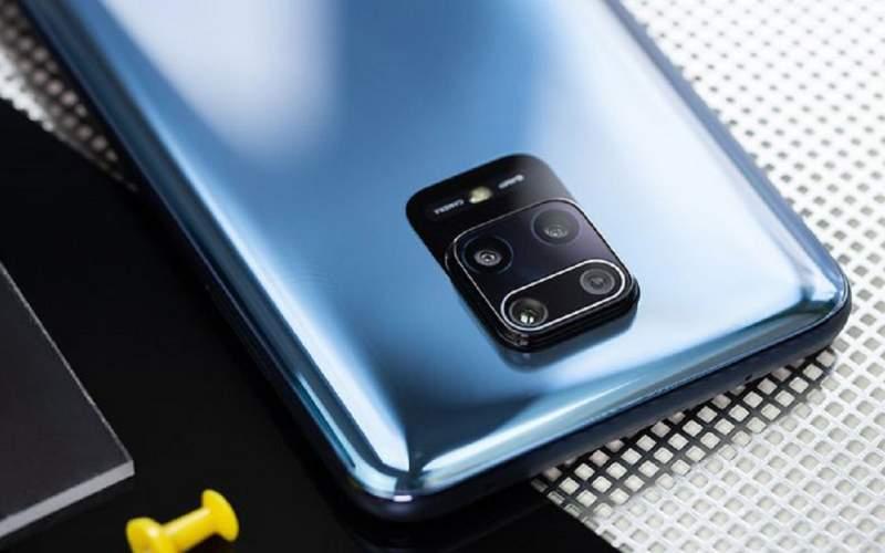 قیمت انواع گوشی های دارای دوربین چهارگانه