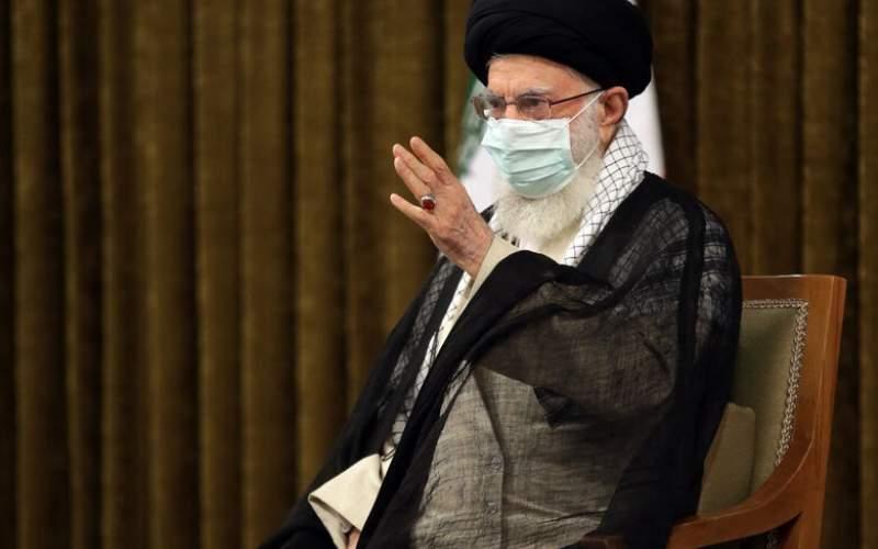حضرت آیتالله خامنهای:  عملکرد دولت در بخشهایی  طبق انتظارات نبود