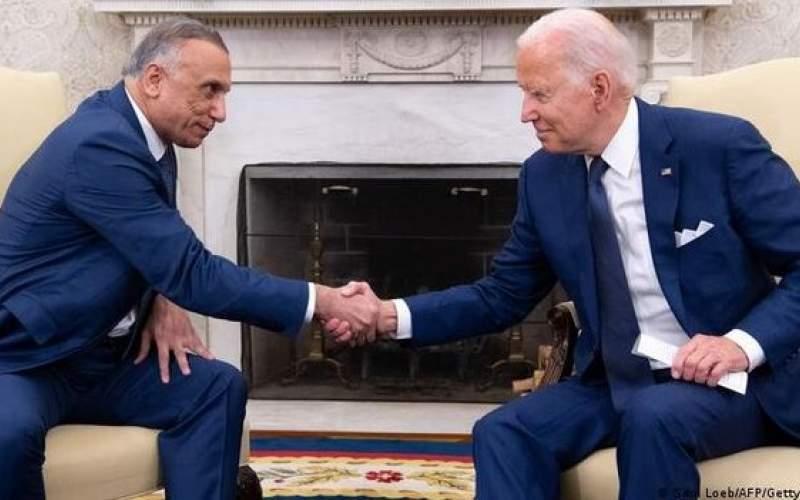 چرا آمریکا و عراق یکدیگر را رها نمیکنند؟