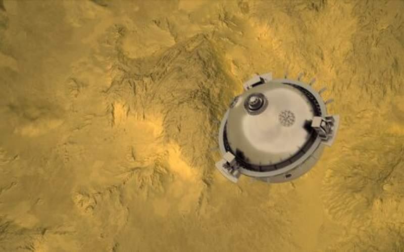 ناسادرجستجوی کشف ناشناختههای سیاره زهره
