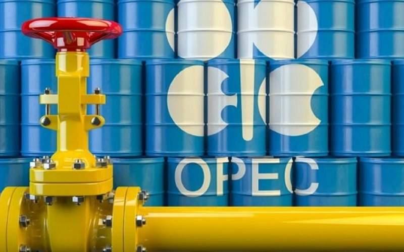 قیمت سبد نفتی اوپک از ۷۳ دلار گذشت