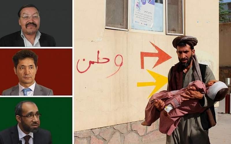 طالبان امروز، خشنتر از طالبان دهه هفتاد است