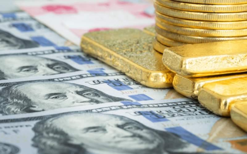 ورود دلار به کانال جدید قیمتی