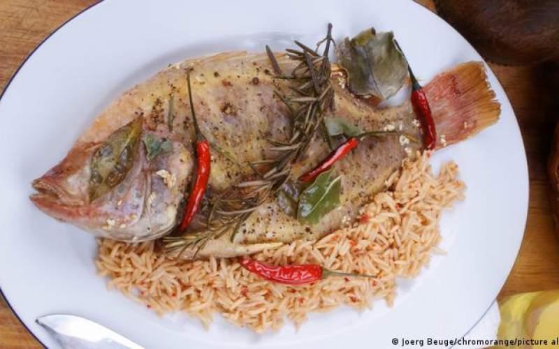 افزایش طول عمر با مصرف منظم ماهی