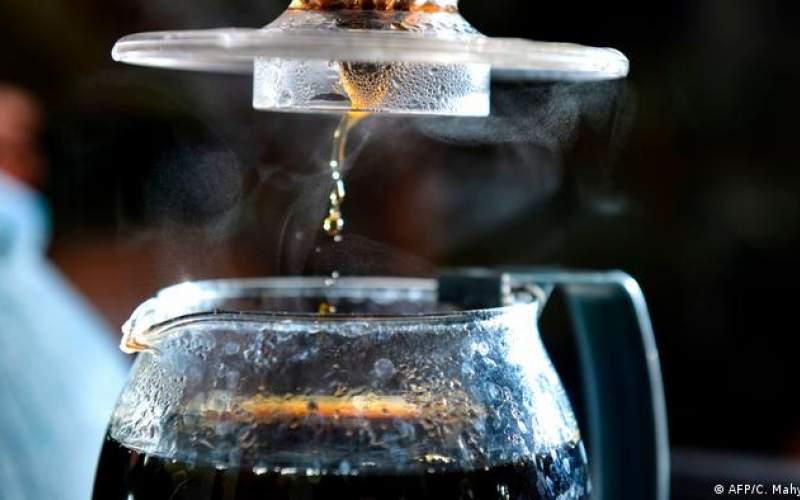 تاثیر مصرف قهوه و سبزیجات بر كرونا