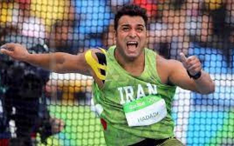 برنامه مسابقه ایرانیها در روز هفتم المپیک۲۰۲۰