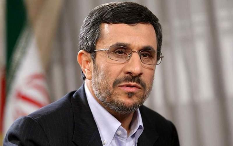 احمدینژاد هم مخالف طرح مجلس است