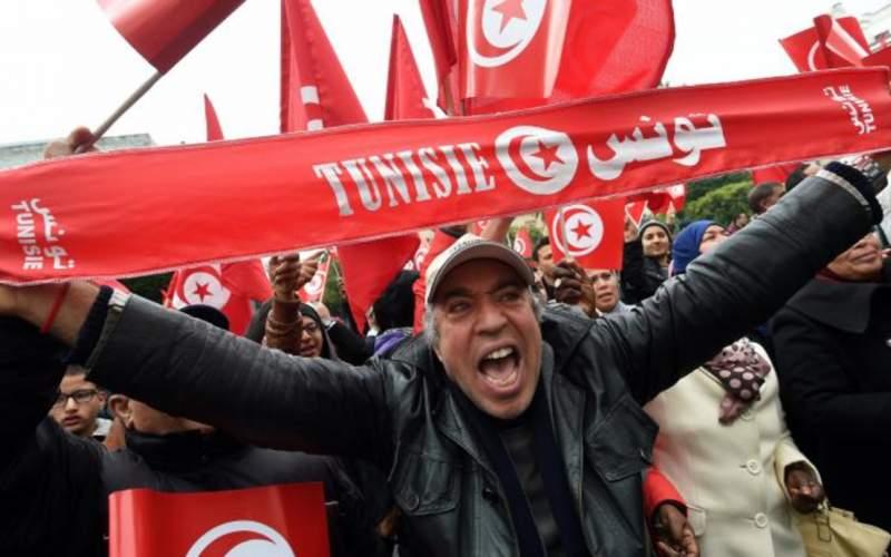 در فضای سیاسی تونس چه می گذرد؟
