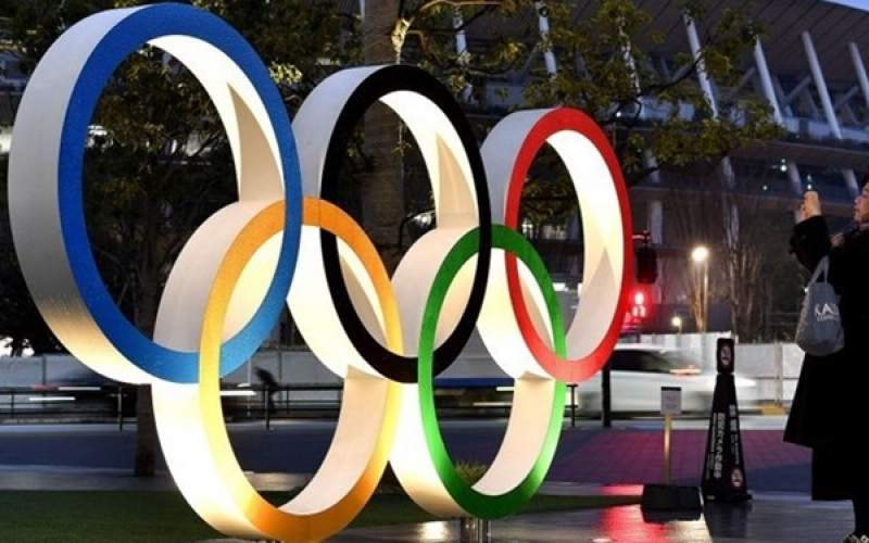 وضعیت بحرانی کرونا در المپیک ۲نفر بستری شدند