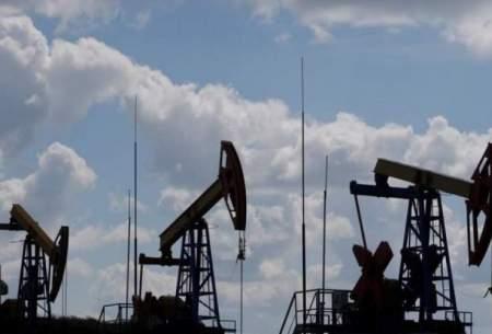 آمریكا بزرگترین تولیدکنندگان نفت جهان شد