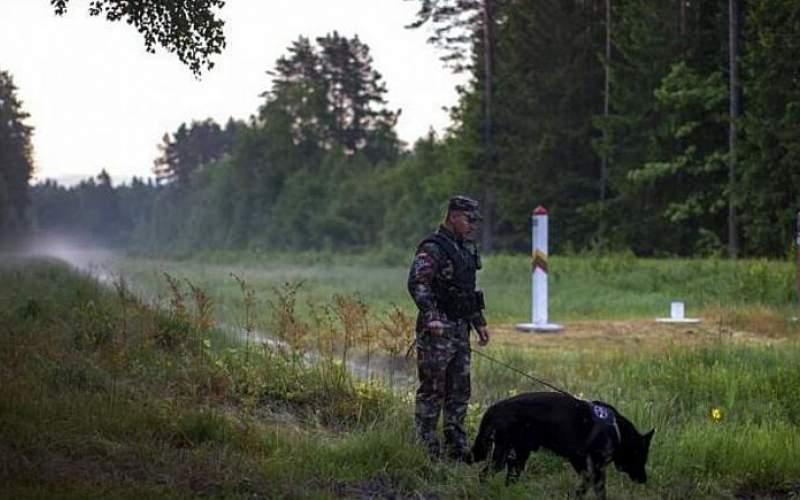 بحران ورود مهاجران غیرقانونی از مرز لیتوانی