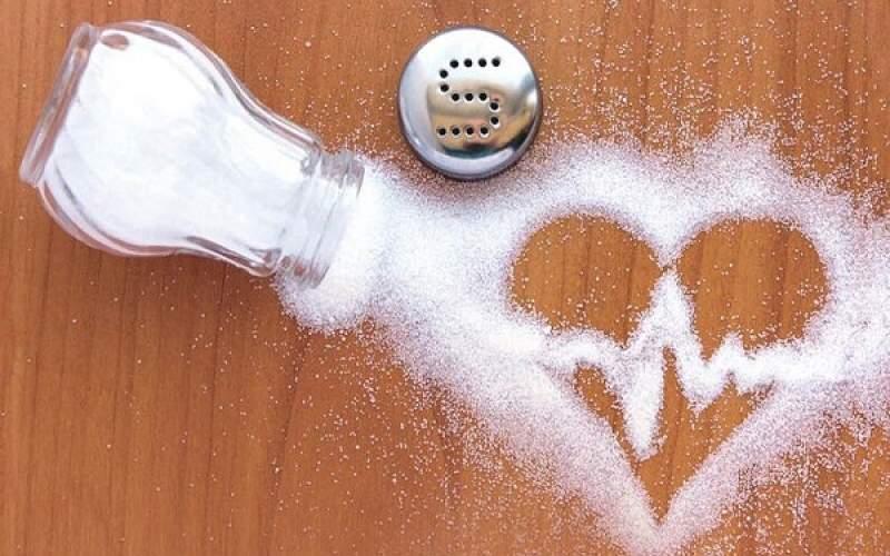 ۵ حقیقتی که درباره نمک، نمی دانستید!