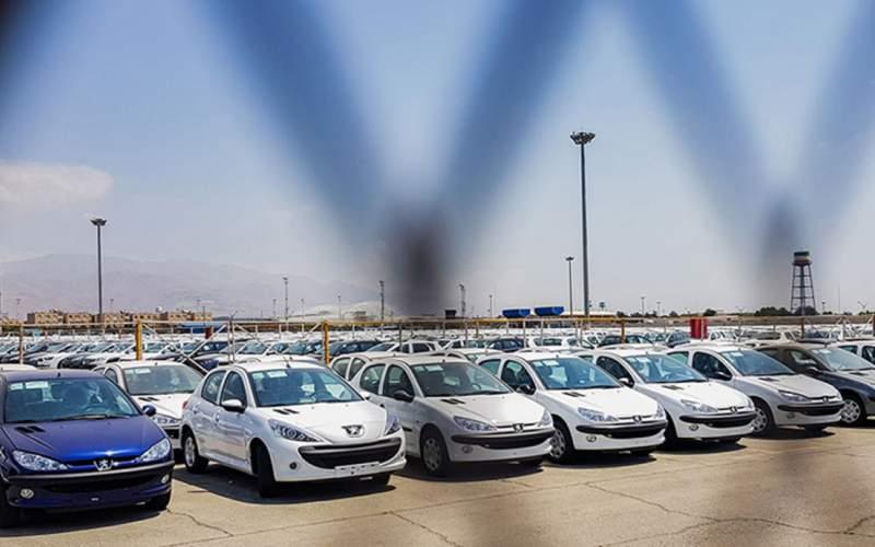 معضل بی دولتی یا چند دولتی در بازار خودرو!
