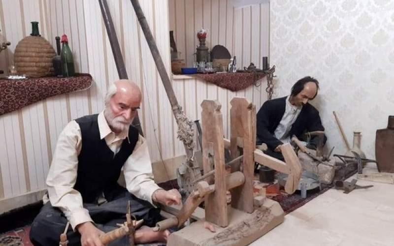 مشکلات مالی مانع از تکمیل «موزه ملی کار» شد