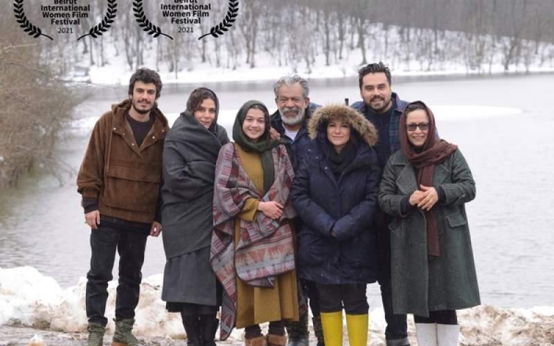 «خط فرضی» از جشنواره بیروت جایزه گرفت