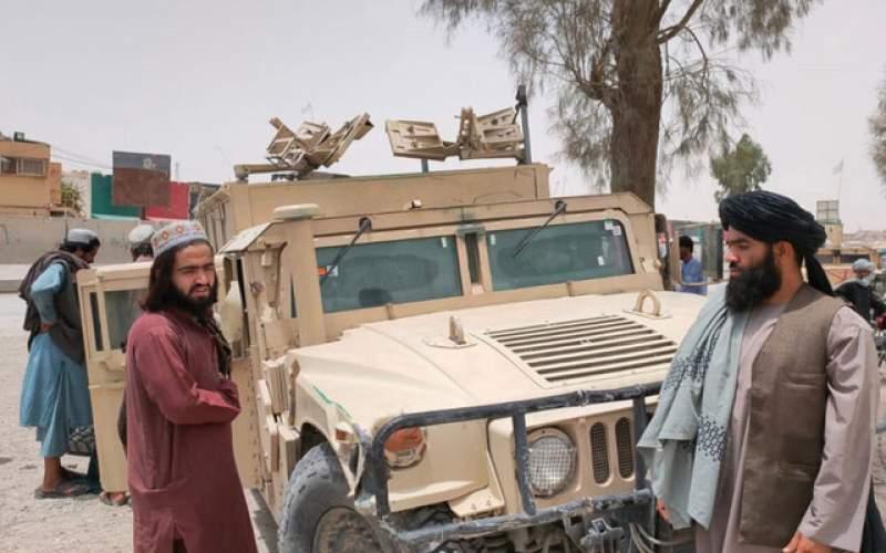 تروریستهای طالبان بحرانی  برای  افغانستان