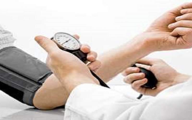 کارهای که هنگام فشار خون پایین باید انجام داد