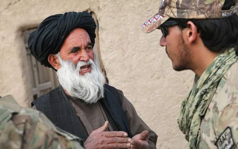ورود مترجمان افغان همکار پنتاگون به آمریکا