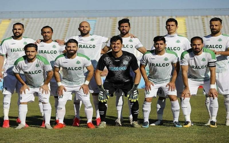 منصوریان به دنبال پایان خوش در لیگ بیستم