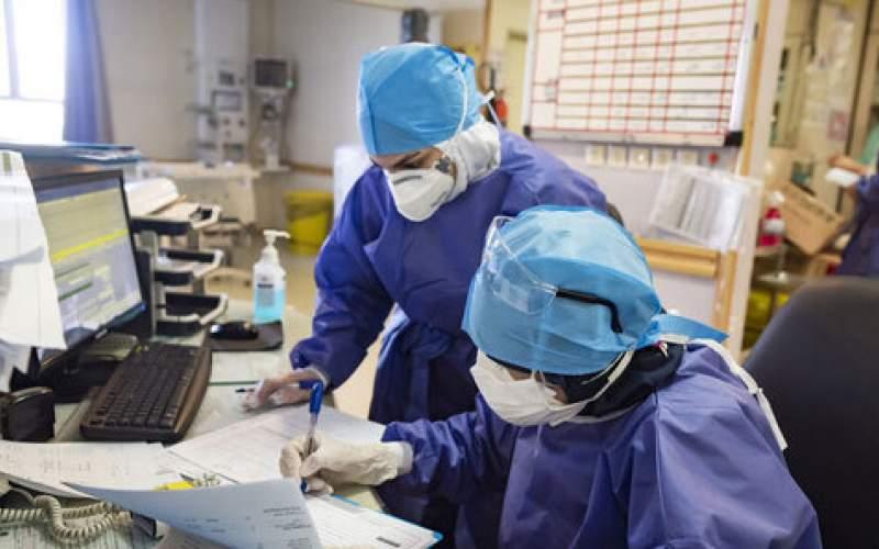 شناسایی ۲۴۷۱۵ بیمار جدید کرونایی