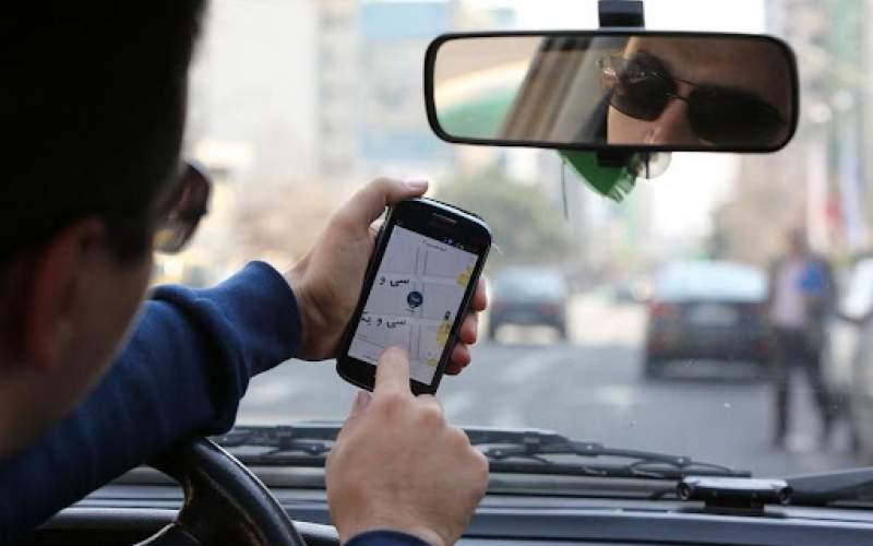 افزایش کرایه تاکسیهای اینترنتی در راه است؟