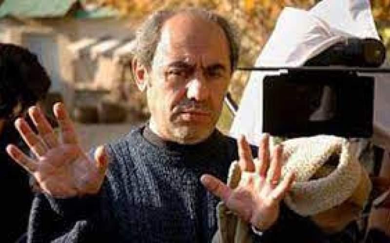 کمال تبریزی فیلم میسازد؟