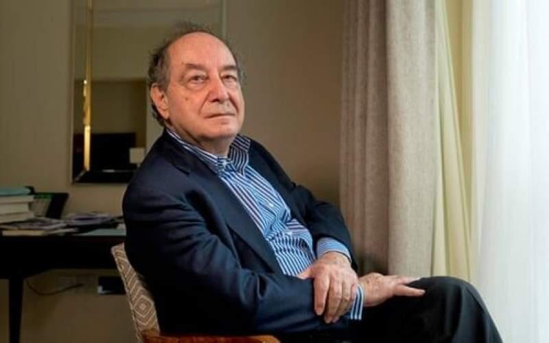 روبرتو کالاسو نویسنده ادبیات و خدایاندرگذشت