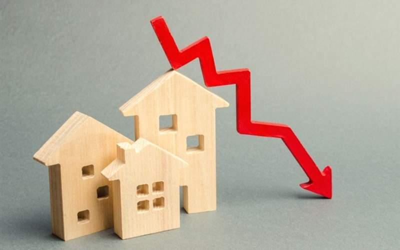 کاهش ۶۳درصدی تعداد معاملات مسکن درتهران