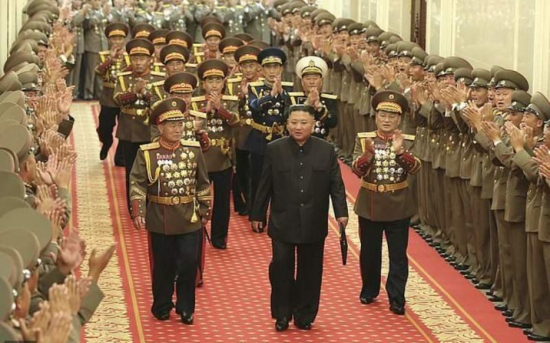 رهبر کره شمالی باز هم لاغرتر شد