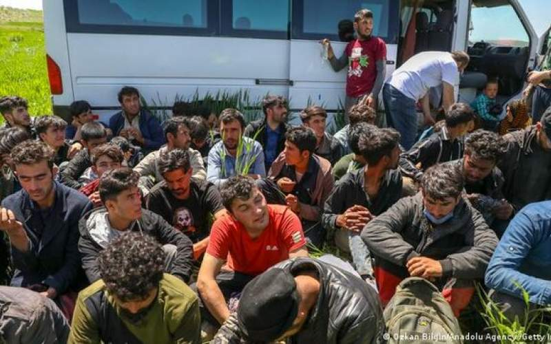 افزایش بیگانهستیزی در ترکیه