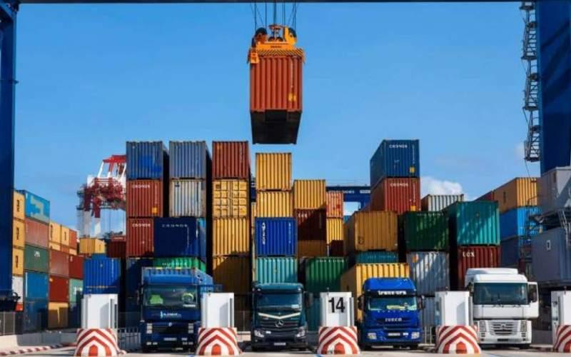 شرکای اصلی تجاری ایران ؛بدون تغییر