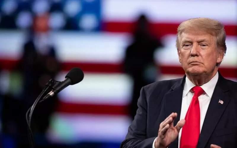 کمک ترامپ به جمهوریخواهان در کسب درآمد