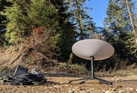 اینترنت ماهوارهای هم فیلتر میشود؟