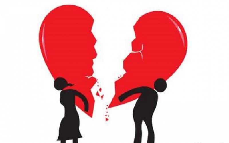 آسیبهای پس از طلاق در زنان و مردان
