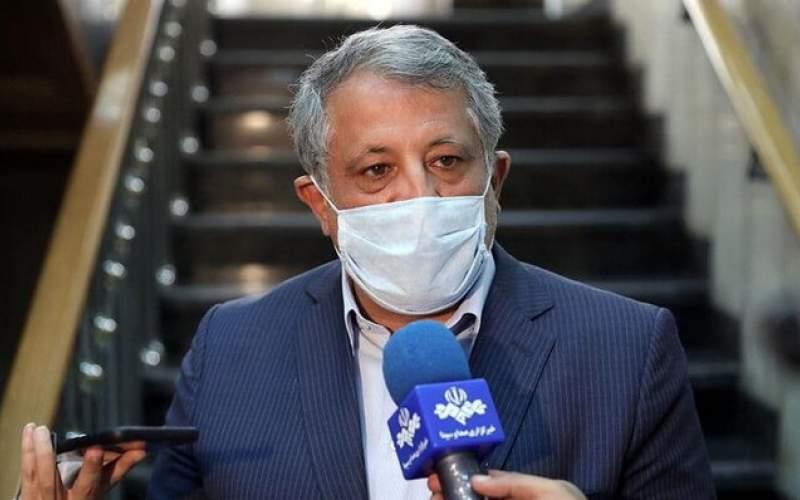 تهران از تک آرامستانی باید خارج شود