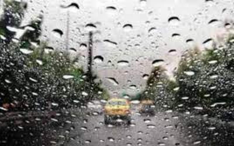 هشدار هواشناسی نسبت به تشدید بارش در کشور