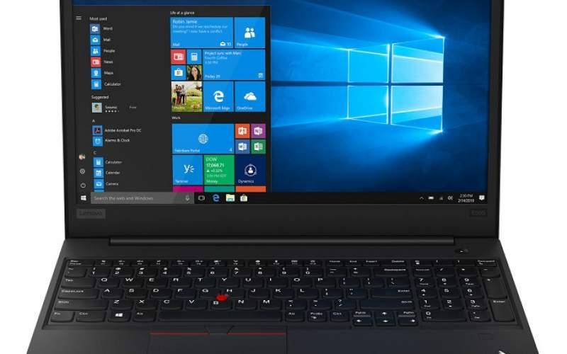 قیمت انواع لپ تاپ لنوو در بازار /جدول