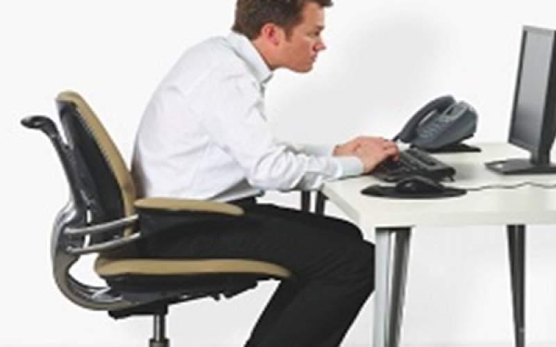 نشستنطولانی مدت بهسلامت روان آسیب میزند