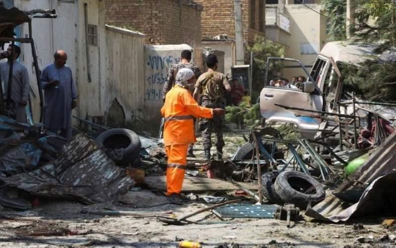 افزایش ۸۰درصدی تلفات غیرنظامیان در افغانستان
