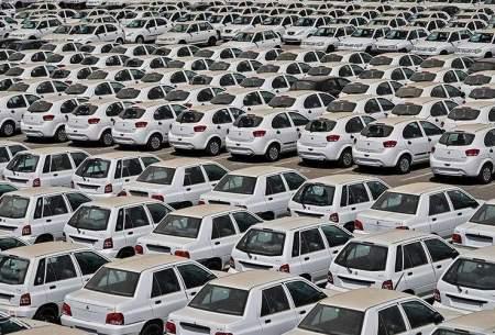فروش فوق العاده خودروسازان متوقف شد