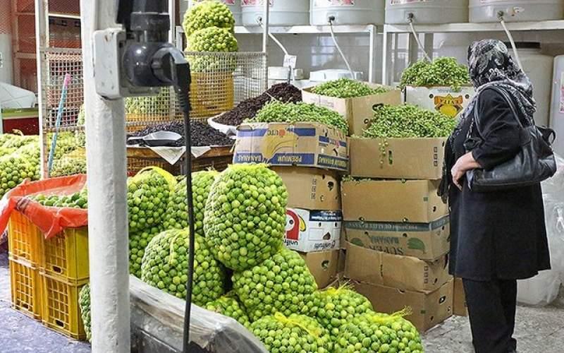 آبغوره و آبلیمو ۳۰ درصد گرانتر شدند